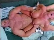 Порно мамки с молодыми парнями