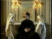 Монашки монахи секс