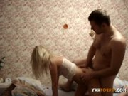 Русское домашнее порно секс дома