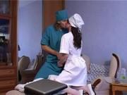 Русская медсестра порно онлайн